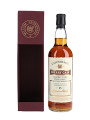 Longrow 2002 15 Year Old