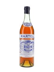 Martell 3 Star VOP Spring Cap