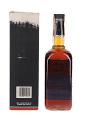 Beam's Black Label 101 Months Old Bottled 1980s 75cl / 45%