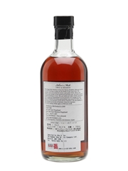 Hanyu 1986 Two of Hearts Caks 482 70cl / 56.3%