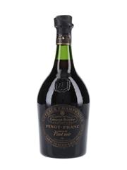 Laurent Perrier Pinot Franc