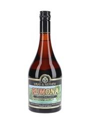 Wray & Nephew's Rumona Jamaican Rum Liqueur