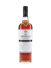 Macallan 2003 Exceptional Single Cask 13