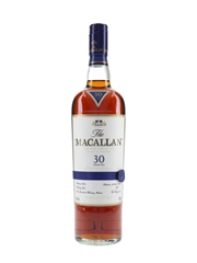 Macallan 30 Year Old