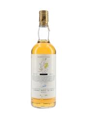 Speyside 16 Year Old Fragments Of Scotland Bottled 1988 - Samaroli 75cl / 50%