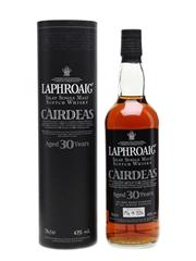 Laphroaig Cairdeas 30 Years Old