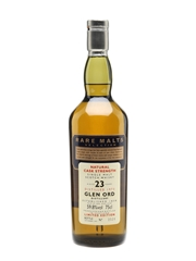 Glen Ord 1973 23 Year Old