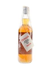 Dewar's White Label Bottled 1960s - Racehorse Competition 1967 75.7cl / 40%