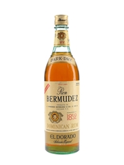 Bermudez Gold Label Dark Dry