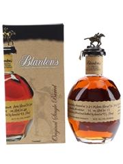 Blanton's Original Single Barrel No. 352 Bottled 2019 70cl / 46.5%