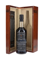 Bowmore Black 1964 42 Year Old The Trilogy 70cl / 40.5%