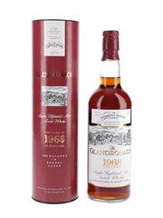 Glendronach 1968 25 Year Old