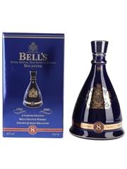 Bell's Ceramic Decanter