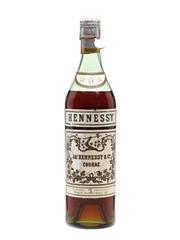 Hennessy 3 Star Cognac