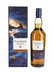 Talisker 2009 8 Year Old 19th Release