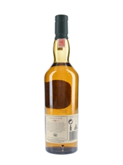 Lagavulin 12 Year Old Natural Cask Strength Special Releases 2002 - 2nd Release 70cl / 57.8%