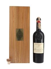 Lheraud Guy 1947 Petite Champagne Cognac