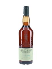 Lagavulin 2001 Distillers Edition