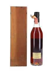 Planat & Co. 1972 Bottled 1991 70cl / 40%