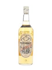Glen Grant 1966 5 Year Old