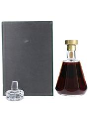 Courvoisier Napoleon Bottled 1970s - Baccarat Crystal Decanter 73.9cl / 40%