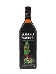 Cinzano Amaro Savoia