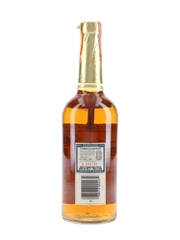 Schenley OFC 8 Year Old Bottled 1981 - Stock 75cl / 43.4%