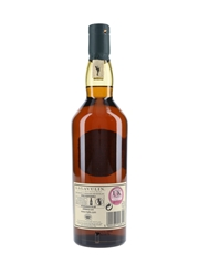 Lagavulin 1993 Islay Jazz Festival 2011 70cl / 55.4%