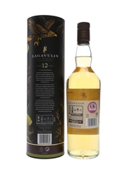 Lagavulin 12 Year Old Special Releases 2019 70cl / 56.5%