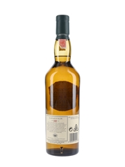 Lagavulin 12 Year Old Natural Cask Strength Special Releases 2006 70cl / 57.5%