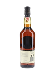 Lagavulin 1989 Distillers Edition Bottled 2005 70cl / 43%