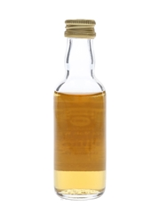 Laphroaig 1967 Bottled 1980s - Gordon & MacPhail 5cl / 40%