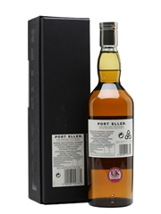Port Ellen 1978 - 8th Release 29 Years Old 70cl