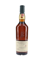Lagavulin 1985 21 Year Old Special Releases 2007 70cl / 56.5%