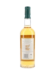 Marks & Spencer 12 Year Old Nicol Anderson & Co. 70cl / 40%