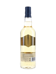 Laggan Mill Cask Strength The Coopers Choice Bottled 2014 - Cask No.2772 70cl / 53.5%