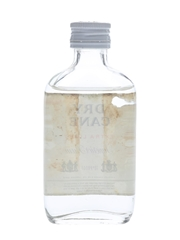 Dry Cane Extra Light Bottled 1970s - Charles Kinloch & Co. Ltd. 5cl / 40%