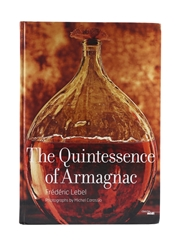 The Quintessence Of Armagnac
