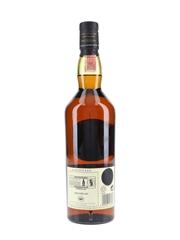 Lagavulin 1995 Distillers Edition Bottled 2013 70cl / 43%