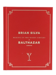 Mixing In The Right Circles At Balthazar