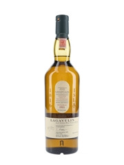 Lagavulin 1993 Distillery Exclusive