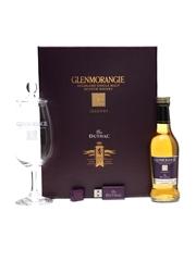 Glenmorangie The Duthac Glass Pack