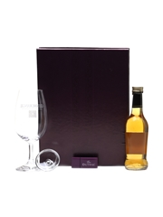 Glenmorangie The Duthac Glass Pack Trade Sample 10cl / 43%