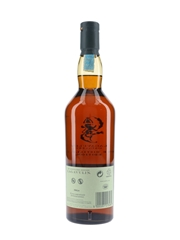 Lagavulin 1998 Distillers Edition Bottled 2014 70cl / 43%