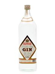 Oldmoor London Dry Gin
