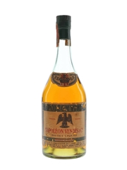 Vendes & Co VSOP Napoleon Brandy Bottled 1960s-1970s - Giorgio Gnudi 73cl / 40%
