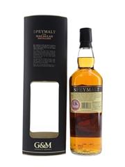Macallan 2005 Speymalt Bottled 2019 - Gordon & MacPhail 70cl / 43%
