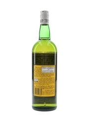 Cutty Sark Bottled 1980s 100cl / 43%