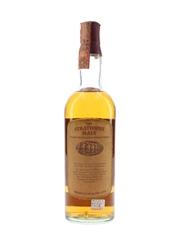 Strathspey 5 Year Old Pure Malt Bottled 1980s - Dateo 75cl / 40%
