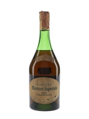 Marnier Lapostolle VSOP Gold